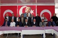 AK Parti'de Serdal Kaya Dönemi