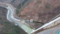 Akçakoca'da 50 Yıl Su Sorunu Olmayacak