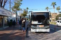 Alanya'da Kent Kart Sistemine Diğer Taşımacılar Da Dahil Edildi