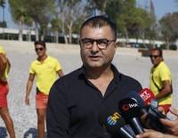 Alkoçlar'dan Konyaaltı Sahil Projesi'nin İptali Açıklaması