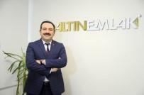 Antalya'da En Çok Konut Satışı 19 Bin 880 İle Kepez'de Gerçekleşti