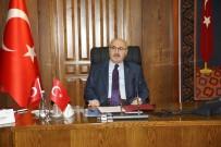 Aydın'da İl İstihdam Kurulu Toplantısı Yapıldı