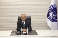 MEMDUH BÜYÜKKıLıÇ - Başkan Büyükkılıç'a Yurt Dışından Fahri Doktora
