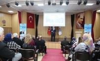 KONFERANS - Başkan Gültak Açıklaması 'Akdeniz'de Herkese Ulaşmak İstiyoruz'