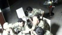 KARA KUVVETLERİ - Darbecilerin Kara Kuvvetleri Komutanlığında Görev Dağılımı Yaptığı Anların Görüntüsü Ortaya Çıktı