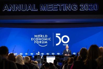 Davos Zirvesi'nde Açılışı Trump Yapacak