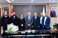 Eczacılar Kullanılmayan İlaçları Toplayacak, Isparta Belediyesi İmhasını Sağlayacak