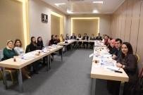 Eko Okullar, Konyaaltı Belediyesi'nde Buluştu