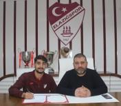ELAZıĞSPOR - Elazığspor, Hebat Alan'ın Sözleşmesini 2023'E Kadar Uzattı