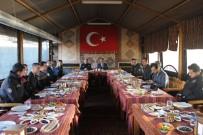 Elbir 'Amacımız Tarsus'un Huzurunu Ve Asayişini En İyi Şekilde Sağlamaktadır'
