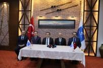 Erciyes'te Turistlerin İşini Kolaylaştıracak Protokol