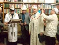 FETÖ kuryesi Yusuf Bekmezci'nin sorgusu sürüyor