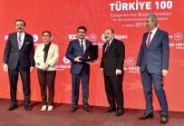 FGL Hizmet İhracatında Türkiye'nin İlk 500'Ünde