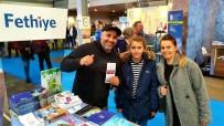 TURİZM FUARI - FTSO Başkanı Çıralı; 'Utrecht Uluslararası Turizm Fuarı Verimli Oldu'