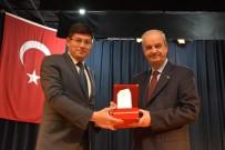 Genelkurmay Eski Başkanı Başbuğ Nazilli'de Konferans Verdi
