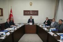 MİLLİ EĞİTİM MÜDÜRÜ - İl İstihdam Kurulu Toplantısı Yapıldı