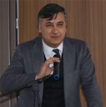 İlçe Milli Eğitim Müdürü Katipoğlu Hastaneye Kaldırıldı