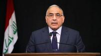 İRANLI GENERAL - Irak Açıklaması 'ABD Büyükelçiliğine Yönelik Saldırı Kabul Edilemez'