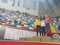 GÜMÜŞ MADALYA - Ispartalı Atletizmcilerden Türkiye Dereceleri