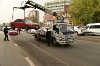 PARA CEZASI - İşte Aracın Çekilmesine Neden Olacak Durumlar