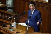 JAPONYA BAŞBAKANI - Japonya Başbakanı Abe'den Güney Kore İle Dostluk Vurgusu