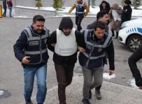 CINAYET - Karaman'daki Cinayetle İlgili 2 Kişi Tutuklandı