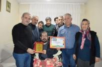 ANİMASYON - Kas Hastası Şahıs 'Özgür Olmak'  Kısa Filmiyle Dereceye Girdi