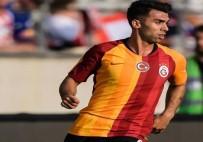 BURSASPOR - Kayserispor Emre'yi Transfer Etti