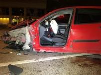 TEMYIZ - Kazadan Kurtulanlara Çarpan Sürücüye 6 Yıl Hapis Cezası