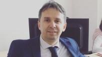 HALKLA İLIŞKILER - Kırıkkale Belediye Basın Ve Halkla İlişkiler Müdürü Görevine Başladı