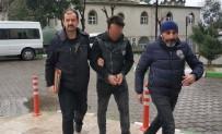 Kız Arkadaşının Özel Fotoğraflarını Başkalarına Gönderince Gözaltına Alındı