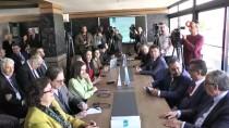 MUSTAFA AKINCI - KKTC'de Uluslararası Bilim Diplomasisi Forumu Başladı