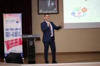 KONFERANS - KO-MEK Personeline E-Ticaret Eğitimi