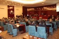 MAHALLİ İDARELER - Koordinasyon Toplantısı Yapıldı