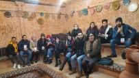 LÖSEMİLİ Gençlere Kapadokya'da Moral Gezisi