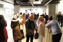 MEDAŞ Sanat Galerisinde 'Yansıma' Resim Sergisi