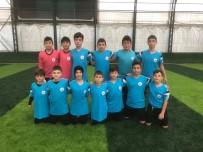 KARAKÖY - Minikler Futbol Turnuvası'nda Maçlar Devam Ediyor