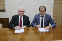 Odunpazarı Belediyesi İle Eskişehir Tarım Kredi Kooperatifi Arasında İşbirliği Protokolü İmzalandı