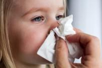 Orta Kulak İltihabının Yüzde 97 Sebebi Üst Solunum Yolu Enfeksiyonu