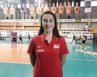 Hande Baladın Açıklaması 'Olimpiyata Katılan Takımları Korkuttuğumuzu Düşünüyorum'
