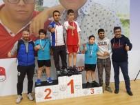 Özel Sporculardan 2 Madalya