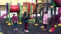 Parkta Oynayan Hira Nur Demircan'ı Yaralayan Sanığa 3 Yıl 9 Ay Hapis