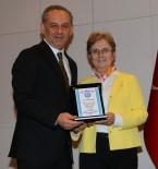 KONFERANS - Prof. Dr. Kevser Erol, 36 Yıl Görev Yaptığı ESOGÜ'den Emekliliğe Uğurlandı