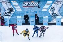 KANADA - Red Bull Ice Cross'ta ABD Etabını Croxall Ve Trunzo Kazandı