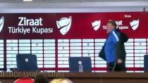 KAYSERISPOR - Robert Prosinecki Açıklaması 'Fenerbahçe Hak Etti'