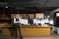 ÖĞRETIM GÖREVLISI - Sahan Restoran 50. Yıla Şube Sayısını Artırarak Giriyor