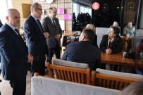Samsun'da Bin 55 İş Yerine 2,1 Milyon TL 'Sigara' Cezası