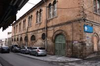 OKUL MÜDÜRÜ - Şanlıurfa'da Tarihi Okul Restore Edildi