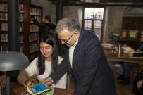 MEMDUH BÜYÜKKıLıÇ - Şehir Kütüphanesi Törenle Açılıyor