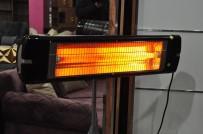 Soğuklarla Birlikte Elektrikli Isıtıcıların Satışları Da Arttı